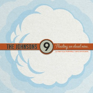 The Johnsons – Floating on Cloud 9 – by Peter and Lea Wolf-Millesi