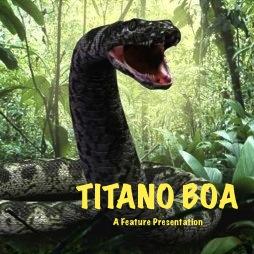 Titano Boa