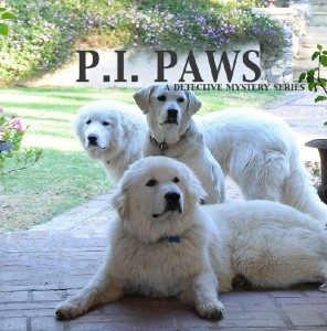 P.I. Paws – A Detective Mystery Series