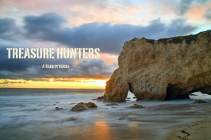 Treasure Hunters – A Reality Series